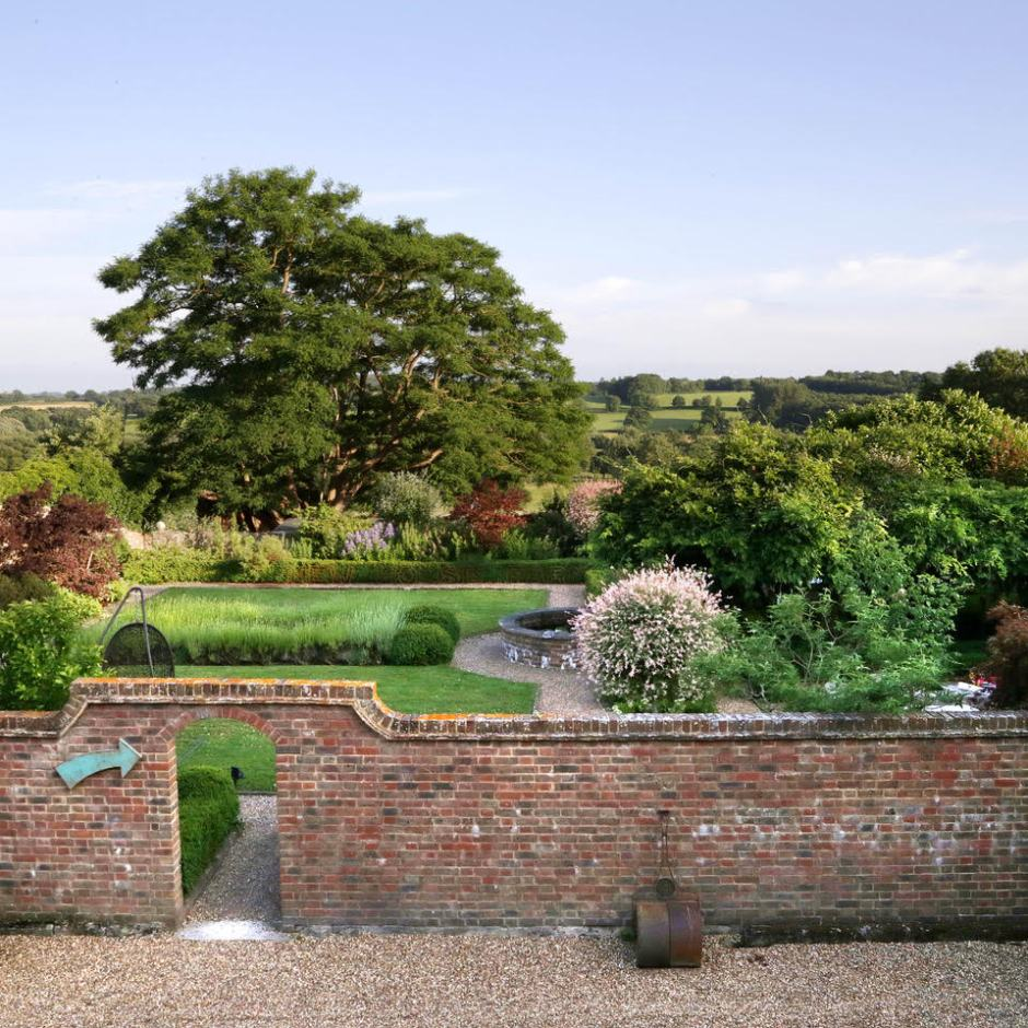 view across the walled garden over the Rother Valley.jpg